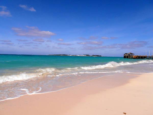 Photograph - Breathtaking Bahamas by Kimberly Perry