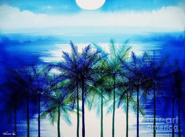 Painting - Breathtaking by Frances Ku