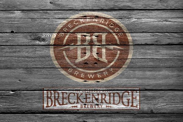 Wall Art - Photograph - Breckenridge Brewery by Joe Hamilton