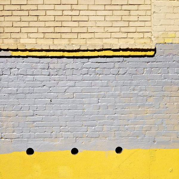 Wall Art - Photograph - Brick Abstract by Julie Gebhardt