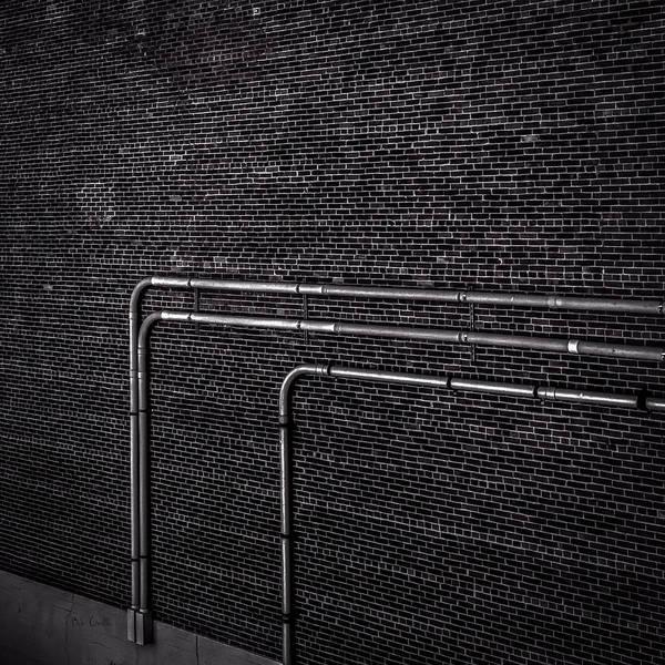 Photograph - Brick Wall by Bob Orsillo