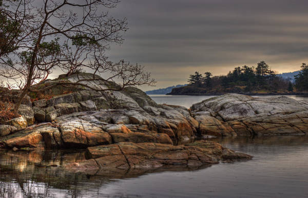 Photograph - Tranquil Waters by Randy Hall