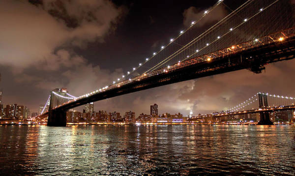 Wall Art - Photograph - Bridge by Goran Jovic