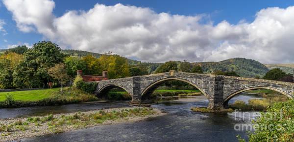 John I Photograph - Bridge Of Swearing by Adrian Evans
