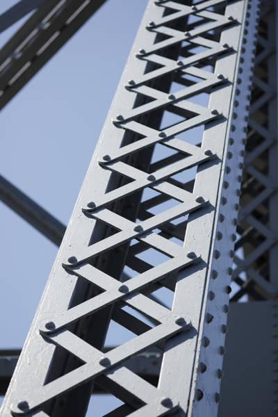 Material Photograph - Bridge by Temmuzcan