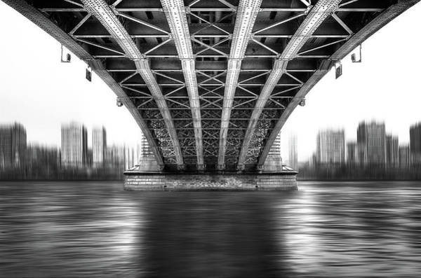 Wall Art - Photograph - Bridge To Another World by