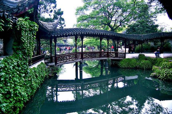 Photograph - Bridge by HweeYen Ong