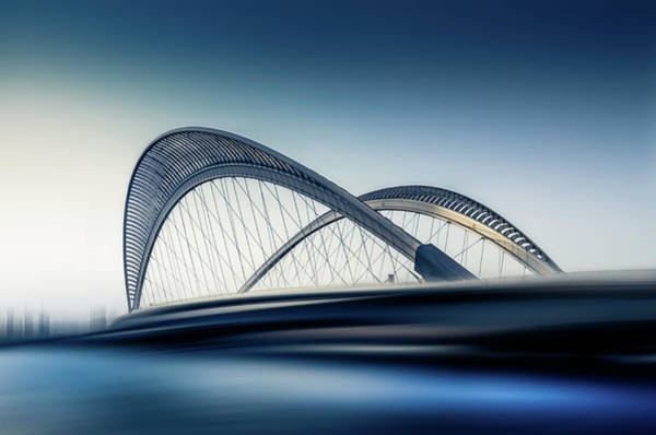 Wall Art - Photograph - Bridge#1 by Baidongyun