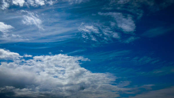 Photograph - Heaven Above  by Roxy Hurtubise