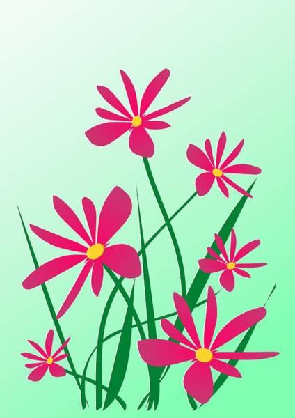 Digital Art - Brighten Your Day by Anastasiya Malakhova
