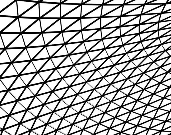 Photograph - British Museum Geometry by Rona Black