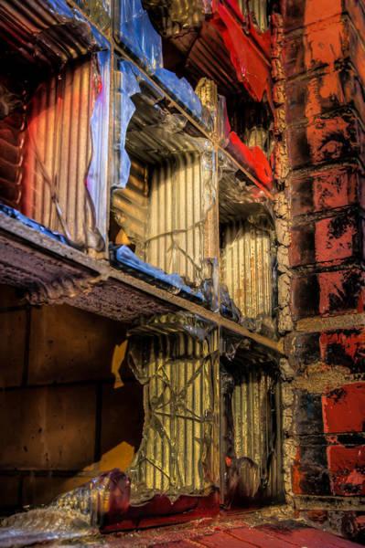 Photograph - Broken Dreams by Dave Hahn