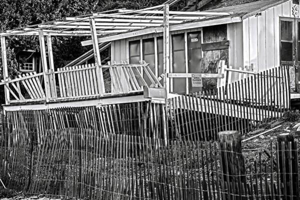 Photograph - Broken Lives by Denise Dube