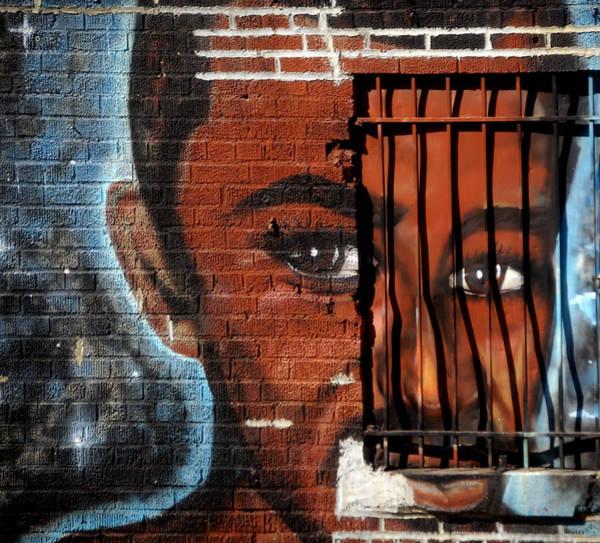 Photograph - Bronx Graffiti - 2 by RicardMN Photography