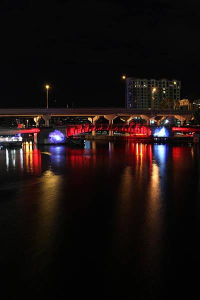 Photograph - Brorein Street Bridge by Ben Shields