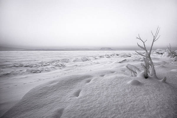 Canon Eos 6d Photograph - Brule Bay Lake Superior by Jakub Sisak