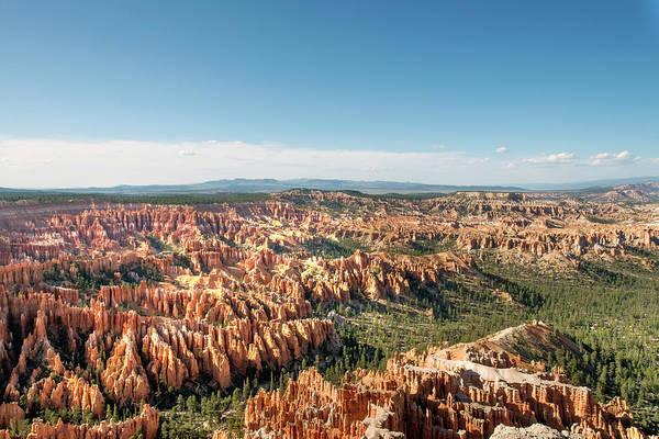 Geology Photograph - Bryce Canyon by Gail Shotlander