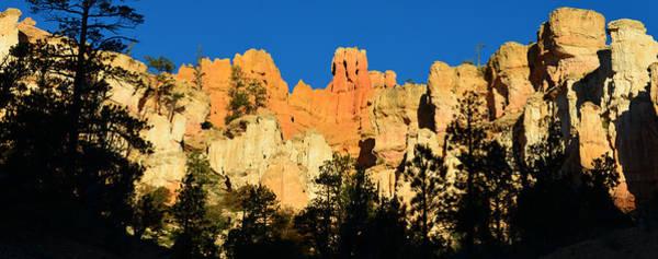 Wall Art - Photograph - Bryce Canyon Panoramic by David Lee Thompson