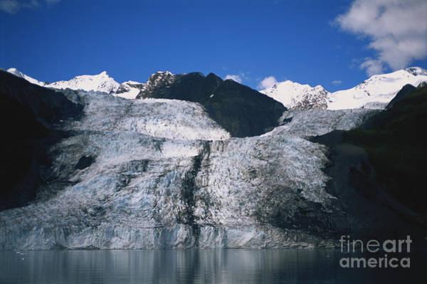 Wall Art - Photograph - Bryn Mawr Glacier by Mark Newman