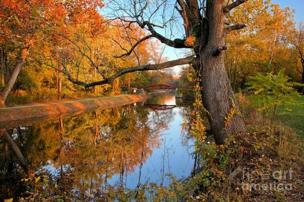 Photograph - Bucks County Washingtons Crossing by Adam Jewell