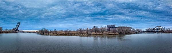 Photograph - Buffalo River Wheelbarrow Point by Chris Bordeleau