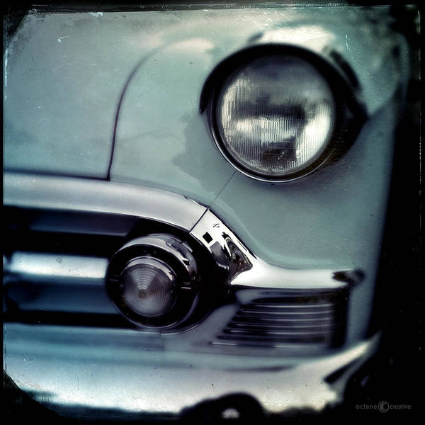 Photograph - Buick by Tim Nyberg