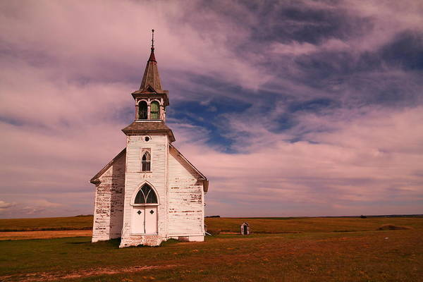 Relic Photograph - Built In Nineteen Fourteen by Jeff Swan