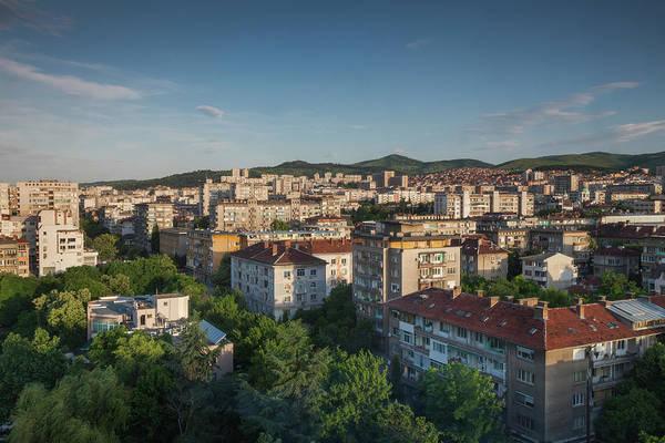 Eastern Europe Photograph - Bulgaria, Central Mountains, Stara by Walter Bibikow
