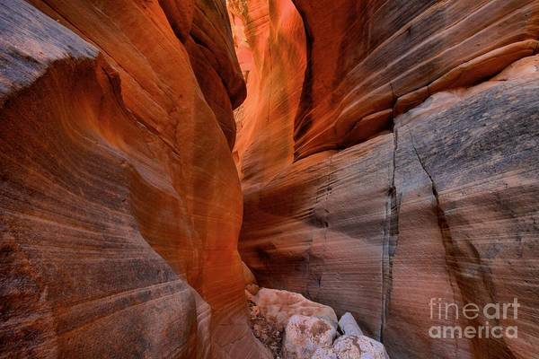 Photograph - Bull Valley Glow by Adam Jewell
