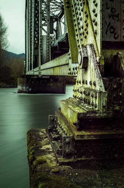 Photograph - Burden Bearing 2 by Brad Koop