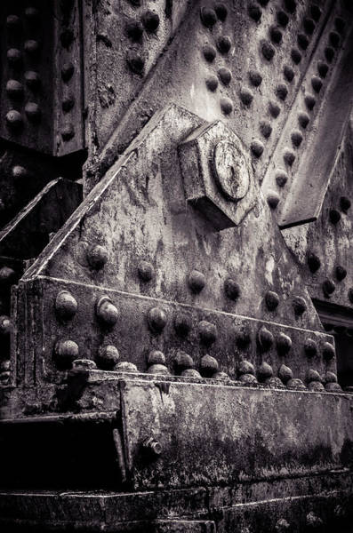 Photograph - Burden Bearing by Brad Koop