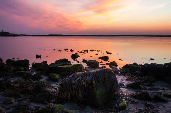 Jersey Shore Photograph - Burnt Ends by Kristopher Schoenleber