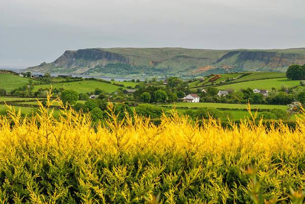 Wall Art - Photograph - Bushmills, Northern Ireland by James Steinberg