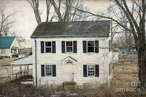 But Photograph - But I Still Live Here by Luther Fine Art