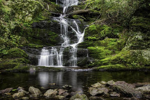 Photograph - Buttermilk Falls by Sara Hudock