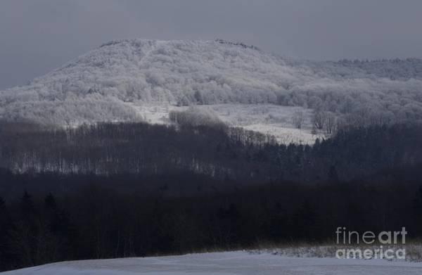 Photograph - Cabin Mountain by Randy Bodkins