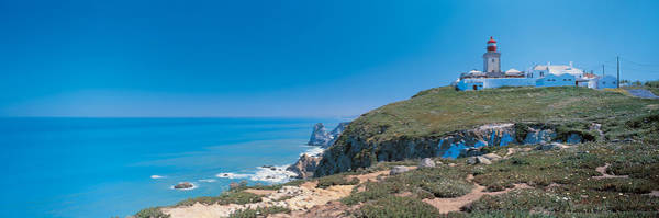 Roca Wall Art - Photograph - Cabo De Roca Portugal by Panoramic Images