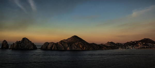 Cabo San Lucas Arch Wall Art - Photograph - Cabo Lands End 2 by Monte Arnold