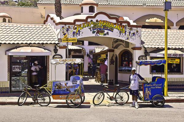 Photograph - Cabo San Lucas 3 by Sherri Meyer