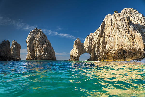 House Wall Art - Photograph - Cabo San Lucas by Sebastian Musial