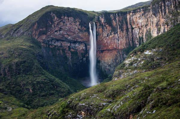 Minas Gerais Wall Art - Photograph - Cachoeira Do Tabuleiro by Eduardo Bassotto