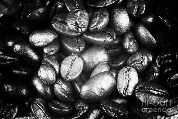 Photograph - Cafe Noir by John Rizzuto