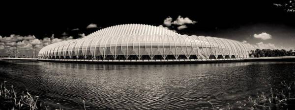 Photograph - Calatrava 6 by Gordon Engebretson