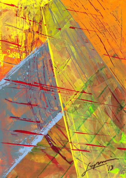 Painting - Calico by Thomas Lupari