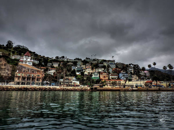 Photograph - California - Catalina Island 002 by Lance Vaughn