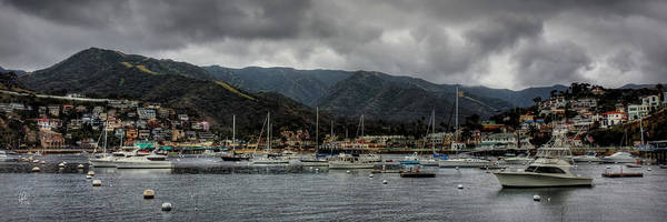 Photograph - California - Catalina Island 009 by Lance Vaughn