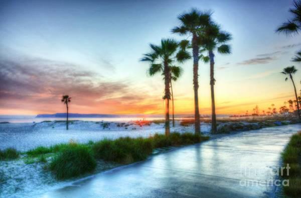 Photograph - California Dreaming by Mel Steinhauer
