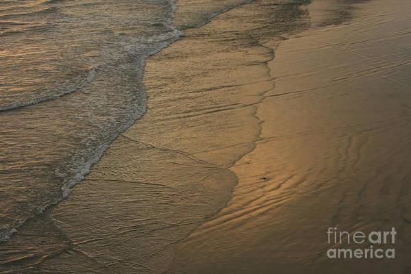 Photograph - California Waves by John F Tsumas