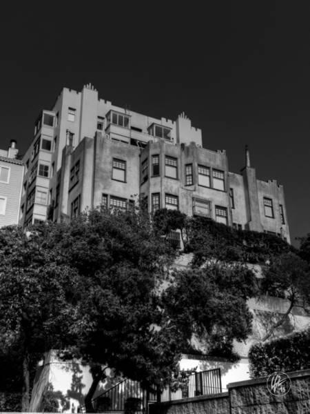 Photograph - California - San Francisco 002 by Lance Vaughn
