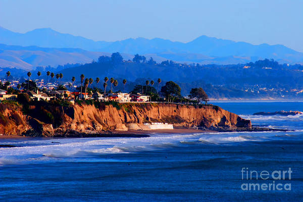 Photograph - California Sunset - Pismo Beach by Tap On Photo